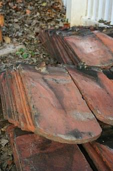 Roof, Tiles, Clay, Roofing, Exterior