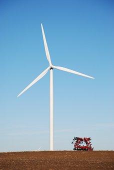 Wind Machine, Windmill, Turbine, Generator, Wind Energy