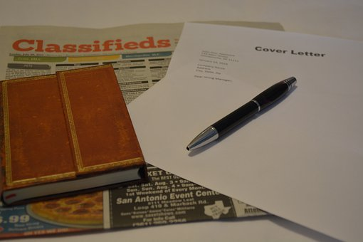 Job Search, Career, Work, Resume, Job Hunting