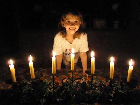 Passover, Candles, Holiday, Celebration, Tradition