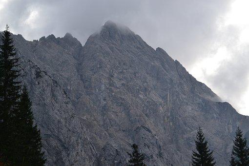 Mooskofel, Kötschach, Mauthen, Carinthia, Sittmoos