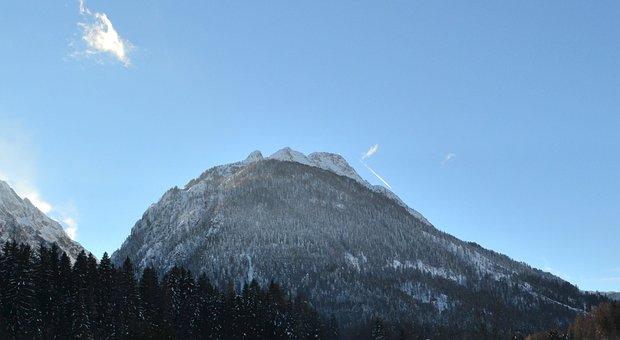 Carinthia, Mountain, Summit, Mountaineering, Kötschach