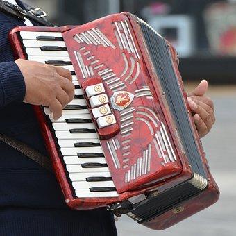 Harmonica, Music, Instrument, Play, Musical Instrument