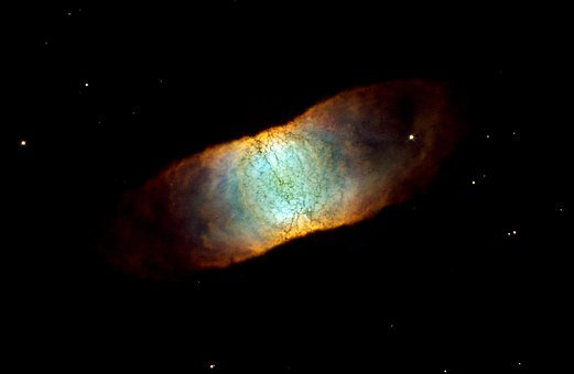 Retina Fog, Planetary Fog, Constellation Wolf