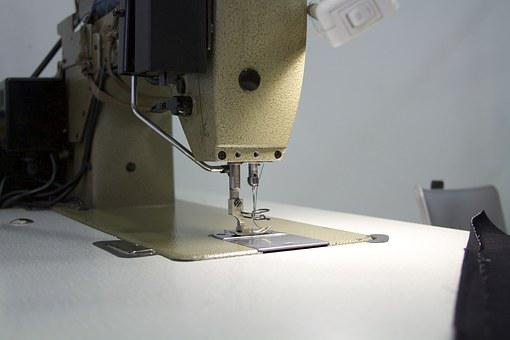 Sewing Machine, Needle, Sewing, Machine, Thread, Tailor