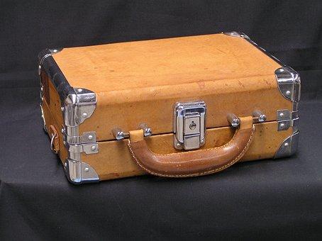 Carrying Case, Bag, Traveling, Transportation, Case