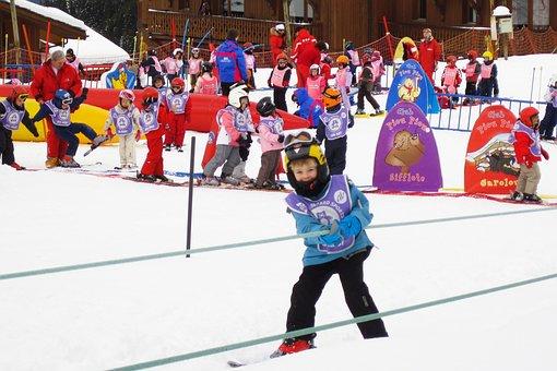 Active, Child, Children, Helmet, Ice, Kid, Kids