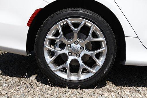 Chrysler, 200c, Car, Wheels