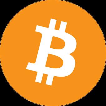 Bitcoin, Logo, Digital, Money, Currency, Symbol