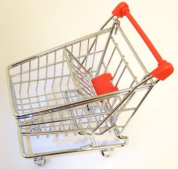 Dare, Purchasing, Shopping Cart, Shopping