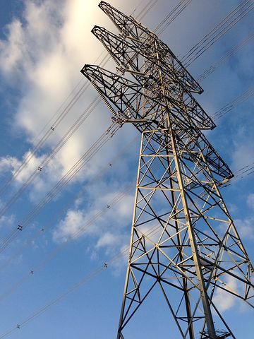 Power Pole, Electricity, Utility Pole, Power, Current