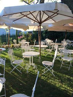 Terassa, Chairs, Dining Tables, Good Weather, Summer
