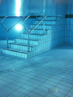 Blue, Bottom, Clean, Clear, Deep, Floor, Liquid