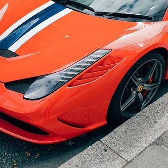 Wheels, Car, Sportscar, Luxury, Elegant, Front, Wheel