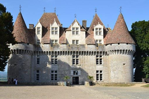 Château De Monbazillac, Renaissance, Castle