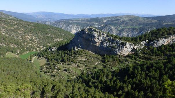 Calcareous, Gol, Alt Urgell