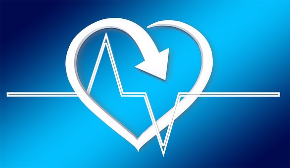 Heart, Health, Pulse, Heart Rate, Protection, Care