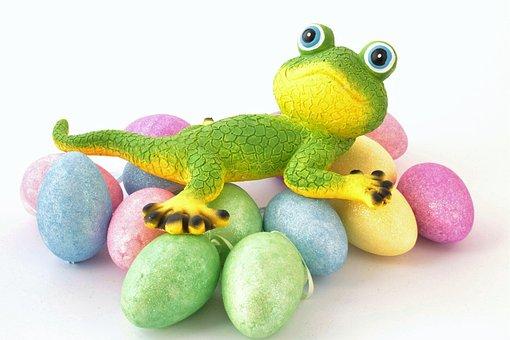Easter Eggs, Easter, Easter Egg, Colorful, Happy Easter
