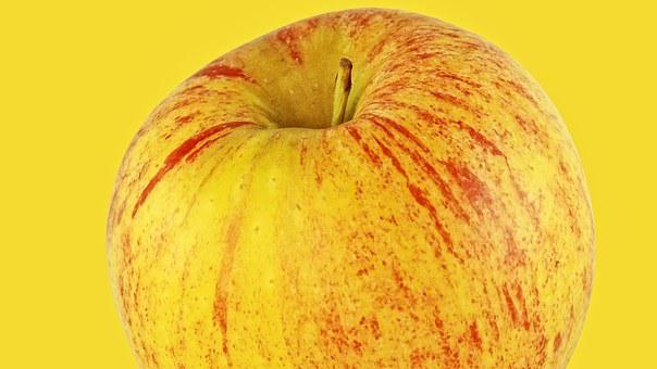 Gala Apple, Fruit, Food, Fresh, Harvest, Delicious, Eat