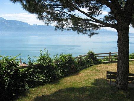 Lavaux, Lake Geneva, Cornice