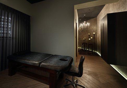 Cosmetology, Luxury Grand Formosa Regent, Hot Springs