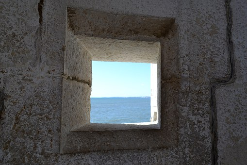 Window, Stonework, Solid, Architecture, Stone, Heritage