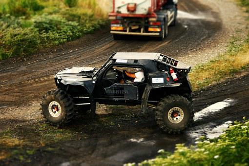 Buggy, Rally, Dirt, Offroad, Vehicle, Extreme, Mud