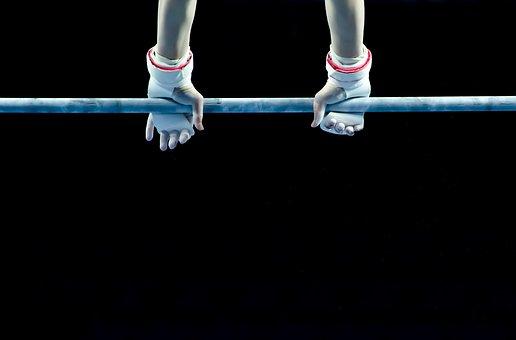 Active, Athlete, Background, Bar, Begin, Dangle