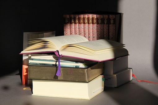 Books, Read, Leisure, Book Pages, Bookworm, Literature
