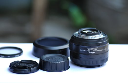Camera, Dslr, Photo, Camera Lens, Digital, Photography