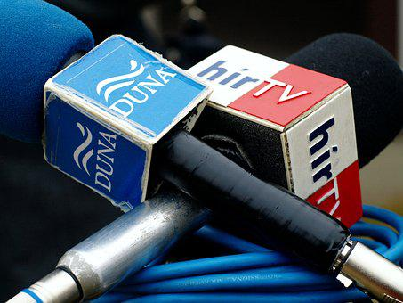 Media, Microphone, Hungary, Recording, Medium
