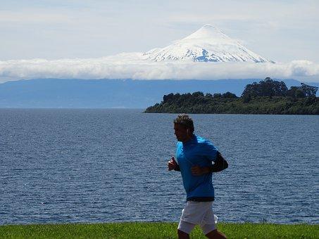 Puerto Varas, Volcano, Osorno, Lake, Llanquihue