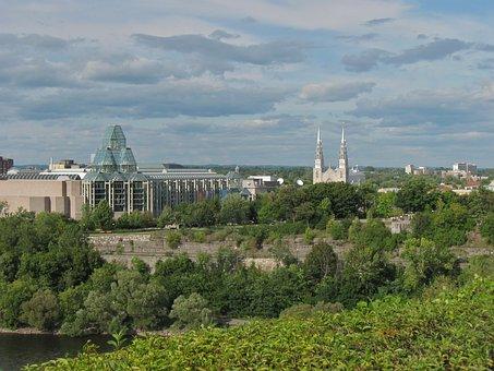 Parliament Hill, National Gallery, Ottawa, Canadian