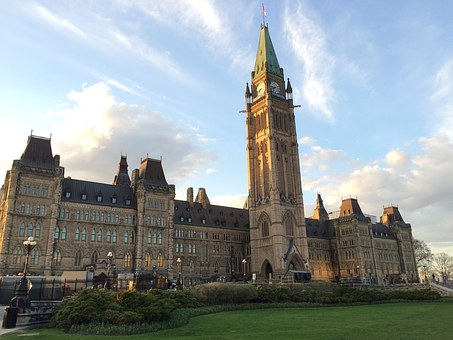 Canada, Parliament, Government, Ottawa
