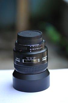 Camera, Dslr, Photo, Camera Lens, Digital, Photography