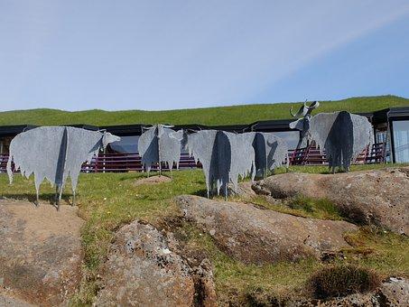 Nordic House, Torshavn, Faroe Islands