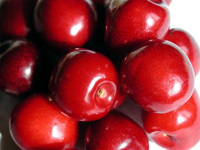 Resolution, High, Friut, Fruit, Cherry, Fruits, Plants