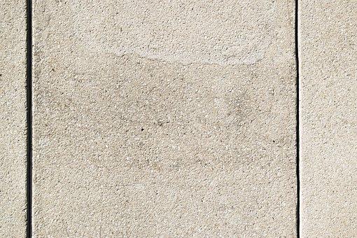 Cement, Texture, High Resolution