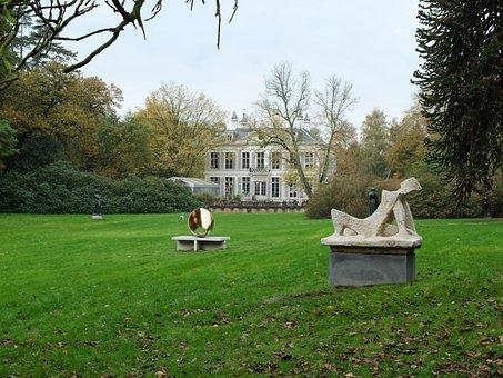 Middelheim Park, Open Air Museum, Sculptures, Images