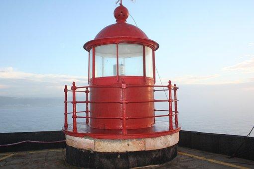 Nazareth, Lighthouse, Macnamara, Red
