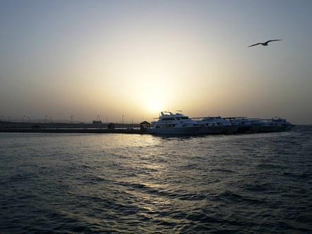 Port, In The Morning, The Silence, Sleep, Sea, Exotic
