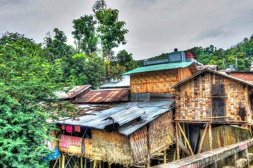 Tribal Cottage, Mountain Cottage, Lake Cottage