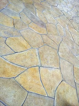 Stones, Ground, Texture, Construction, Stone, Street
