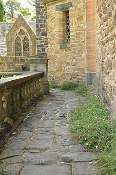 Old, Rustic, Vintage, Medieval, Middle Ages, Stone