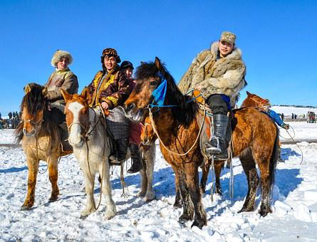 Men, Horsemen, Rider, Horse, Male, Riding, Tradition