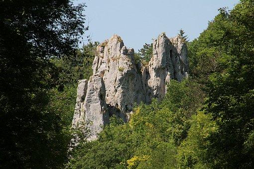 Rocks, Roche, Climbing, Rock Climbing, Mountaineering