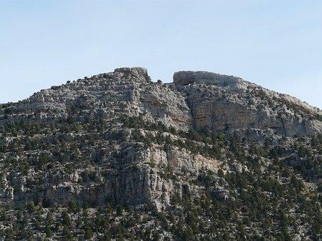 Tinaztepe, Mountain, Turkey, Pass, Summit, Breakthrough