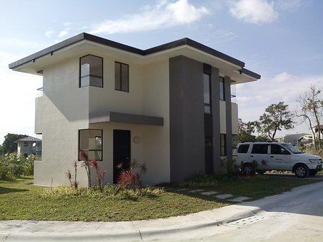 House, Avida, Batangas