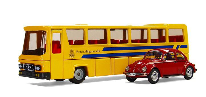 Model Cars, Collect, Leisure, Model, Models, Buses, One