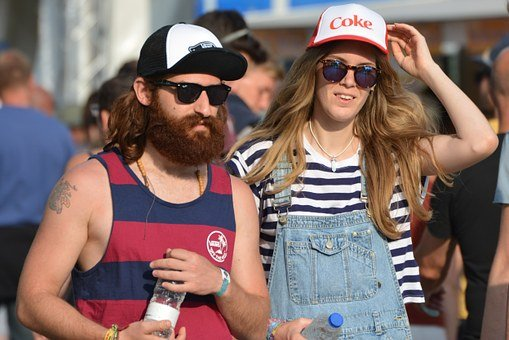Outfit, Clothing, People, Festival Outfit, Hipster